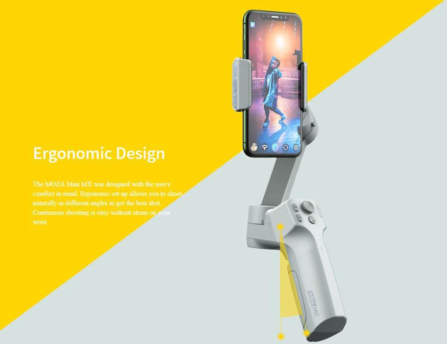 Moza-Mini-MX_Ergonomic-design