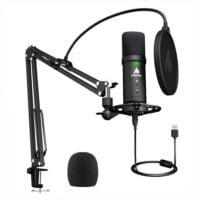 MAONO AU-PM401 Computer Microphone Kit