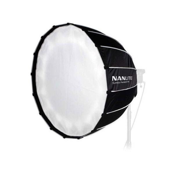 Nanlite Parabolic softbox 90CM Easy up
