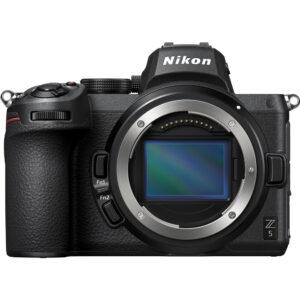 Nikon Z 5 Mirrorless Digital Camera Body Only