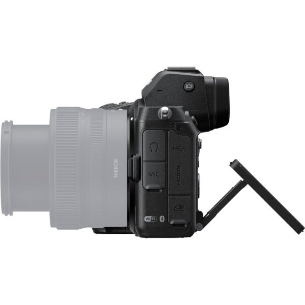 Nikon Z 5 Mirrorless Digital Camera Body Only 5