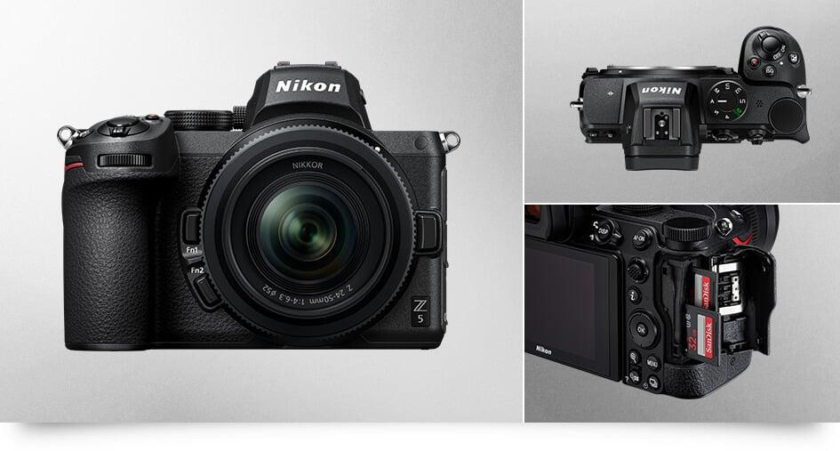 Nikon Z5 13