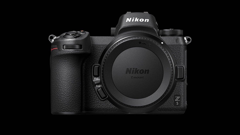 Nikon Z5 14