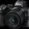 Nikon Z5 2