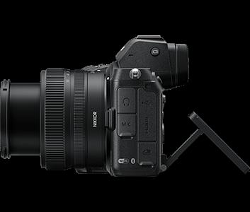 Nikon Z5 5