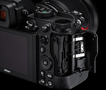 Nikon Z5 6