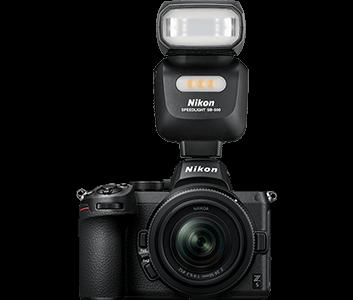 Nikon Z5 8