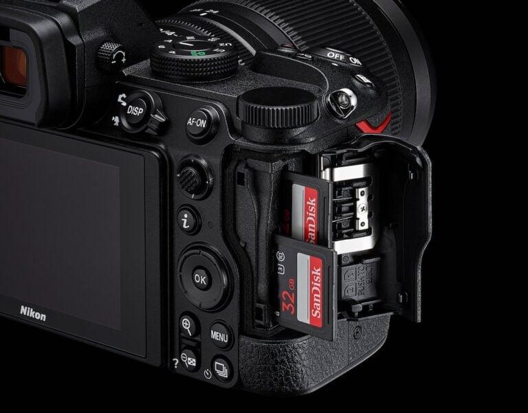 พรีวิว Nikon Z5