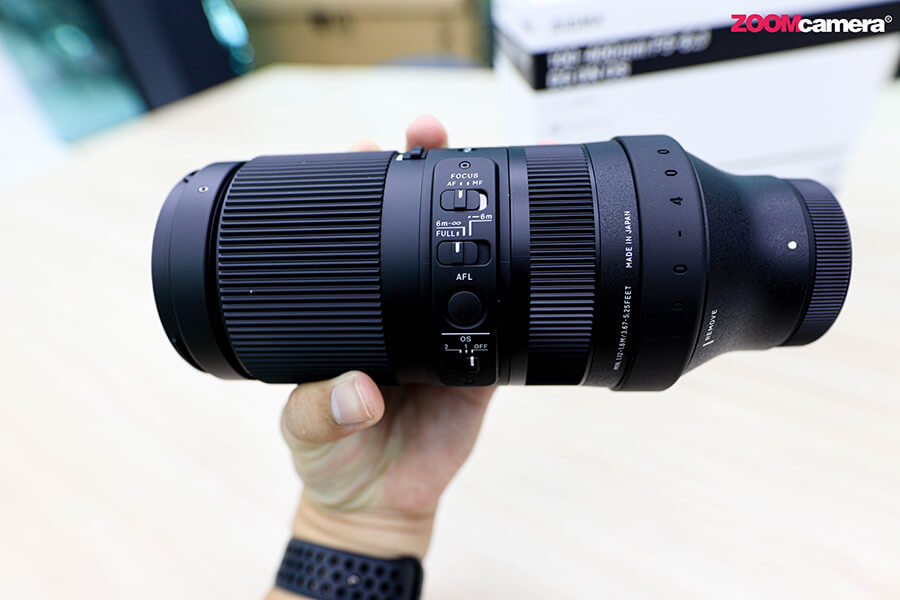 Sigma-100-400mm-for-Sony-and-L-mount_side-view-3