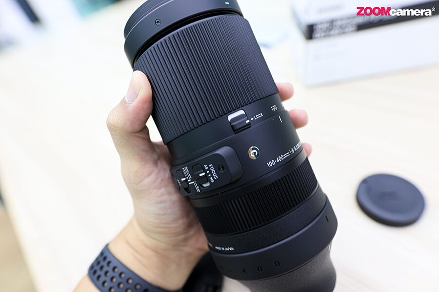 Sigma-100-400mm-for-Sony-and-L-mount_side-view