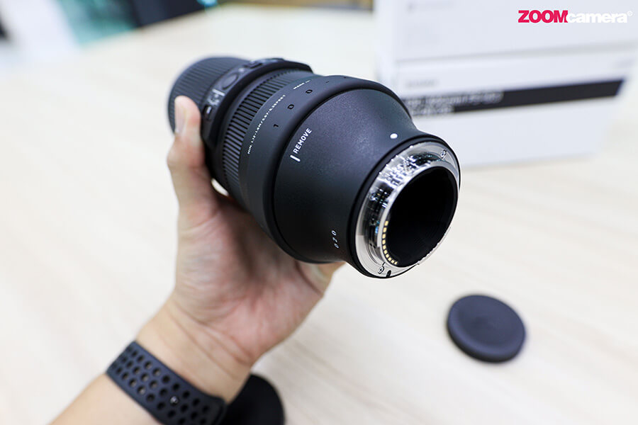 Sigma-100-400mm-for-Sony-and-L-mount_side-view_2
