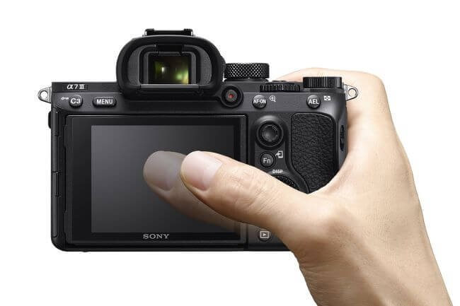 Sony Alpha a7S III Mirrorless Digital Camera Body Only