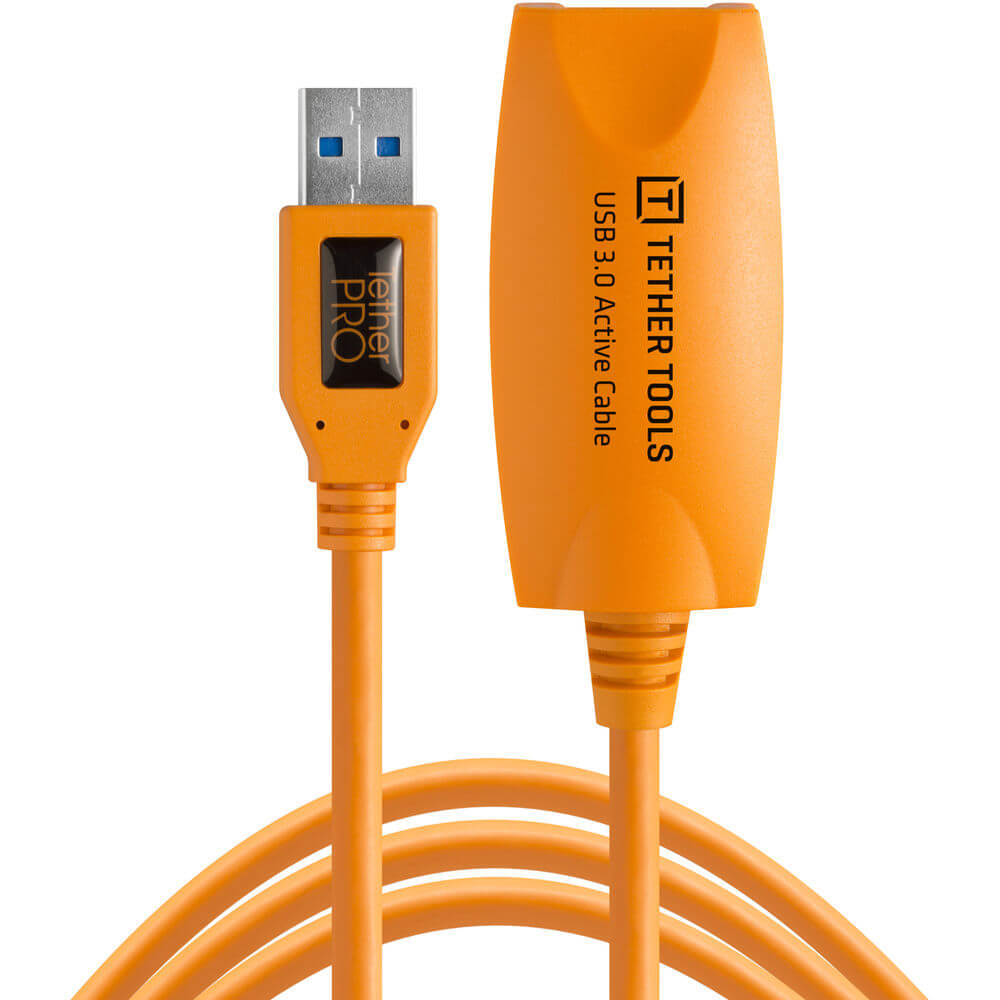 Tether Tools TetherPro USB 3.0 Active Extension Cable