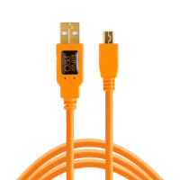 Tether Pro CU5451 High-Visibility USB