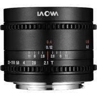 Venus Optics Laowa 7.5mm T2.1 Cine Lens for MFT