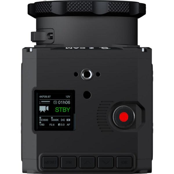 Z CAM E2-F6 Full-Frame 6K Cinema Camera EF Mount
