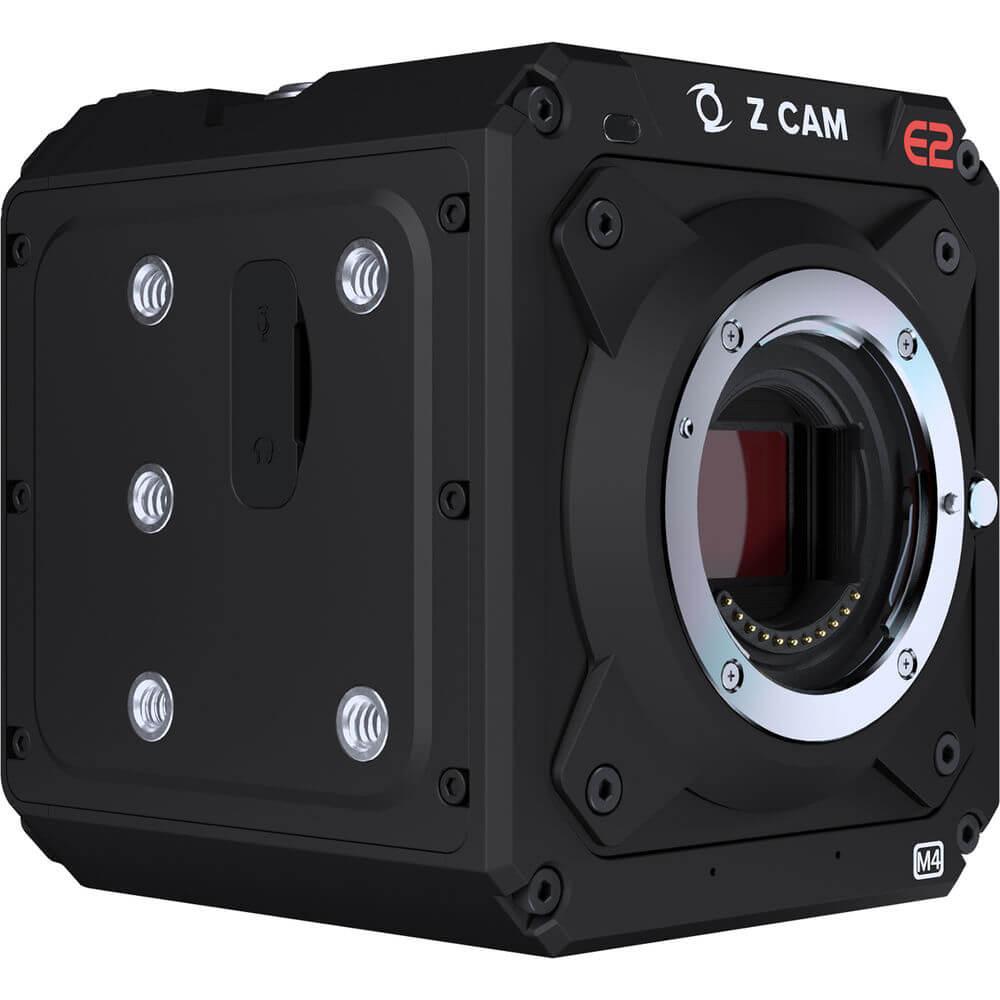 Z CAM E2-M4 Professional 4K Cinema Camera
