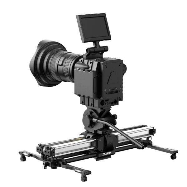 Zeapon Micro 2 M600 Slider 6