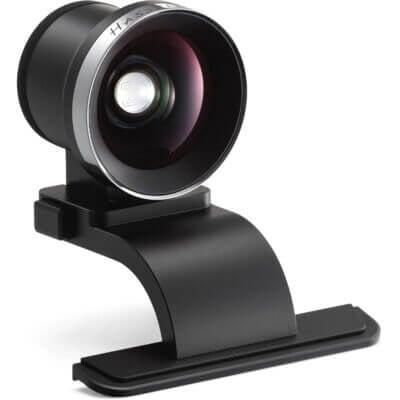 Hassleblad 907X optical viewfinder