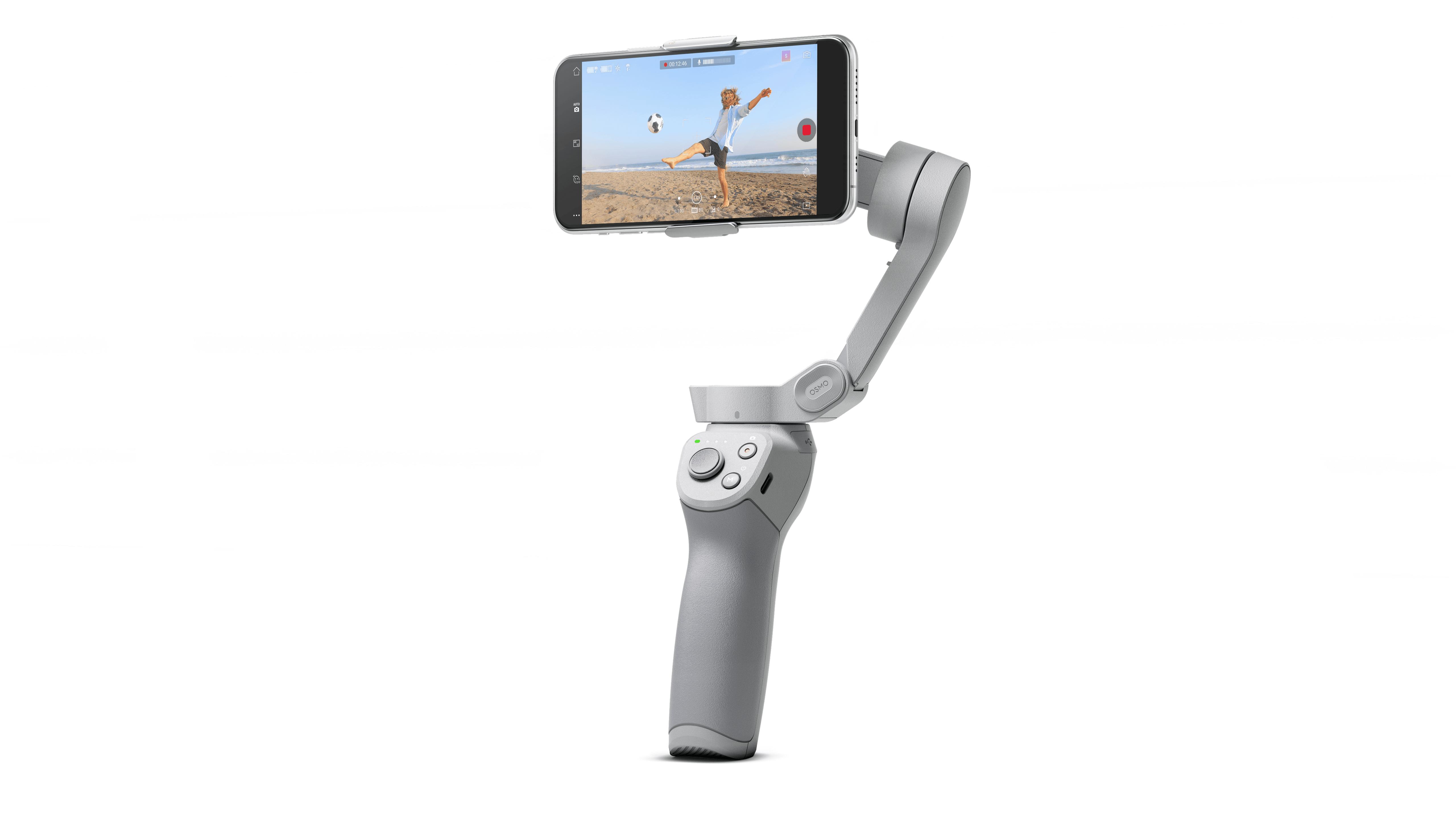 DJI osmo mobile 4 003