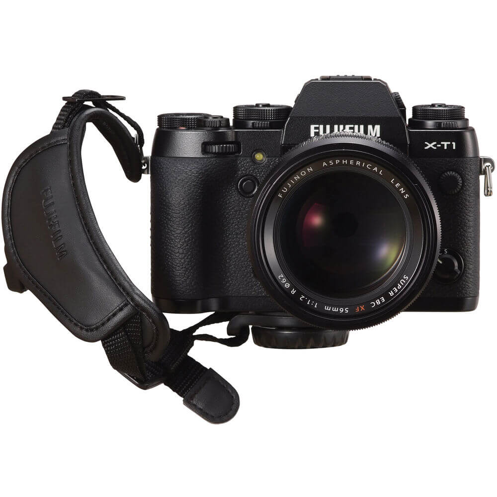FUJIFILM Grip Belt GB 001 for Select X Series Cameras and FinePix HS50EXR 2
