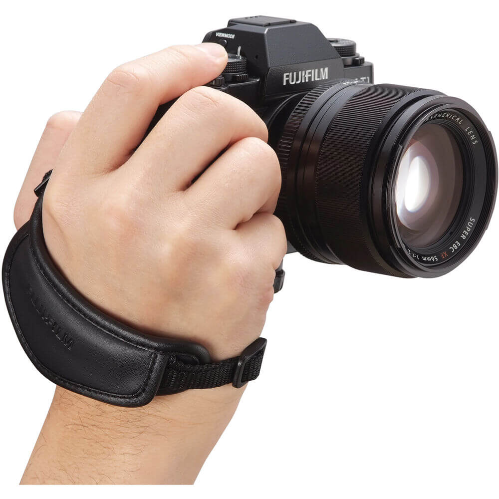 FUJIFILM Grip Belt GB 001 for Select X Series Cameras and FinePix HS50EXR 3