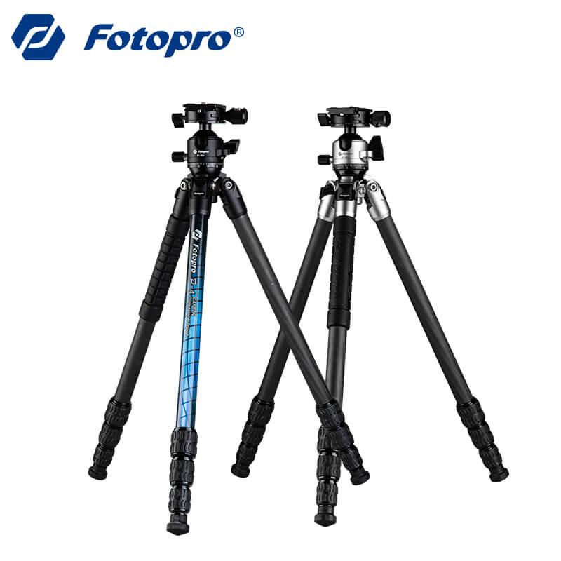 Fotopro P 4 Professional Tripod 1