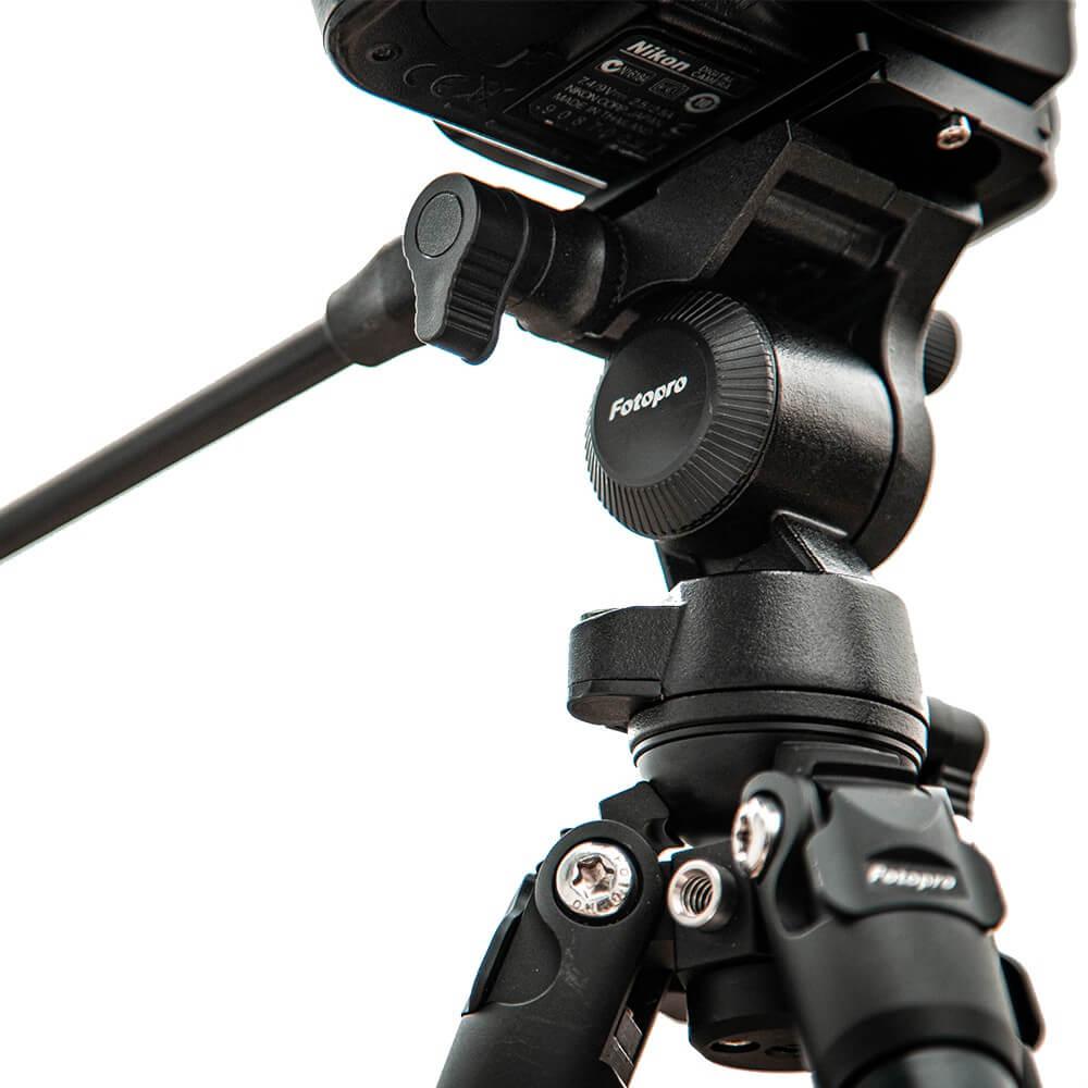 Fotopro P 4 Professional Tripod 5