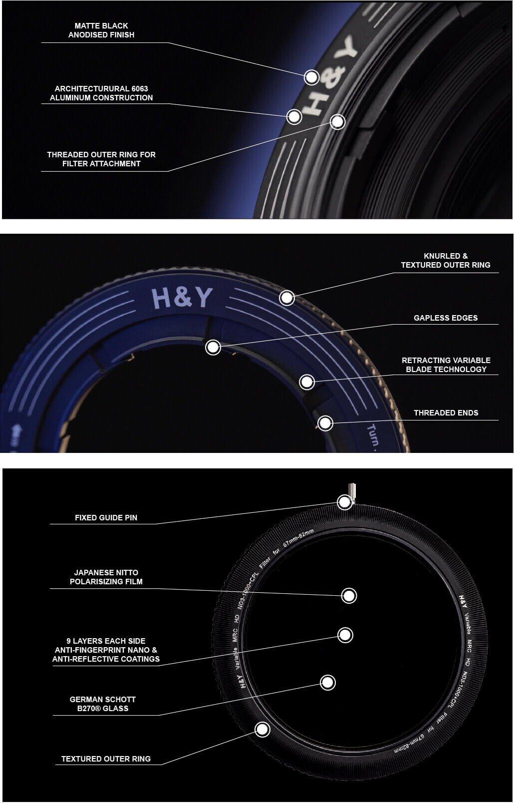 H&Y Revoring
