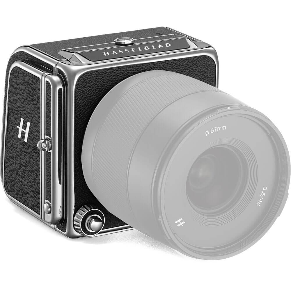 Hasselblad 907X 50C Medium Format Mirrorless Camera