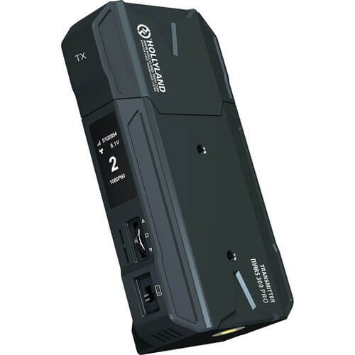 Hollyland Mars 300 Pro Dua HDMI Wireless Video Transmitter 2