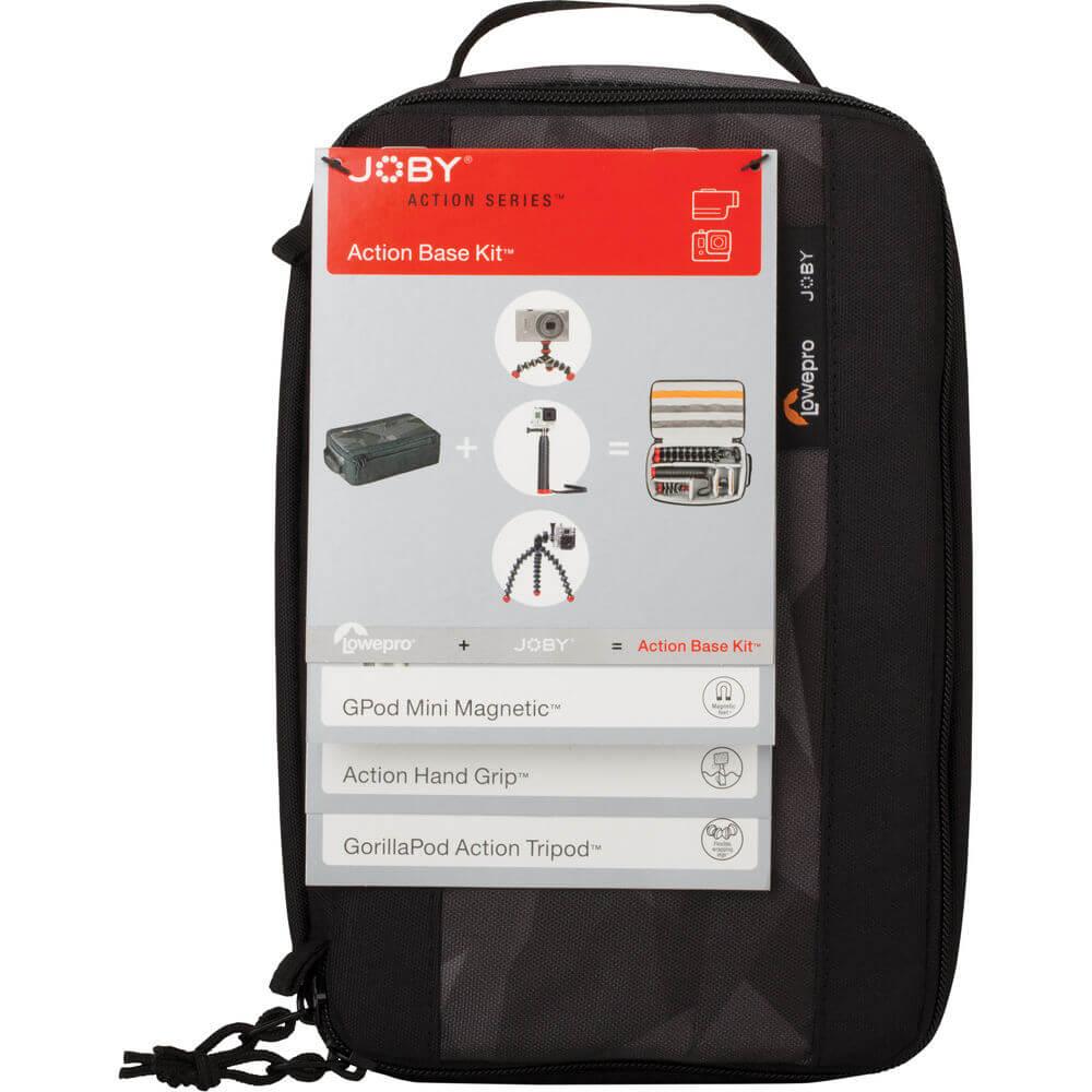 JOBY Action Base Kit