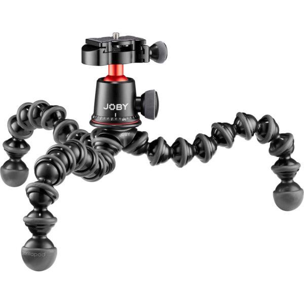 JOBY GorillaPod 3K PRO Kit 4