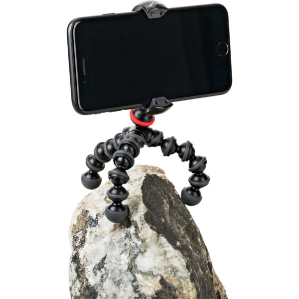 JOBY GorillaPod Mobile Mini Flexible Stand 11