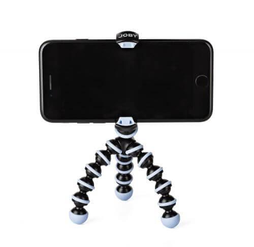 JOBY GorillaPod Mobile Mini Flexible Stand 13
