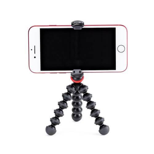 JOBY GorillaPod Mobile Mini Flexible Stand 17