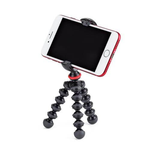 JOBY GorillaPod Mobile Mini Flexible Stand 18