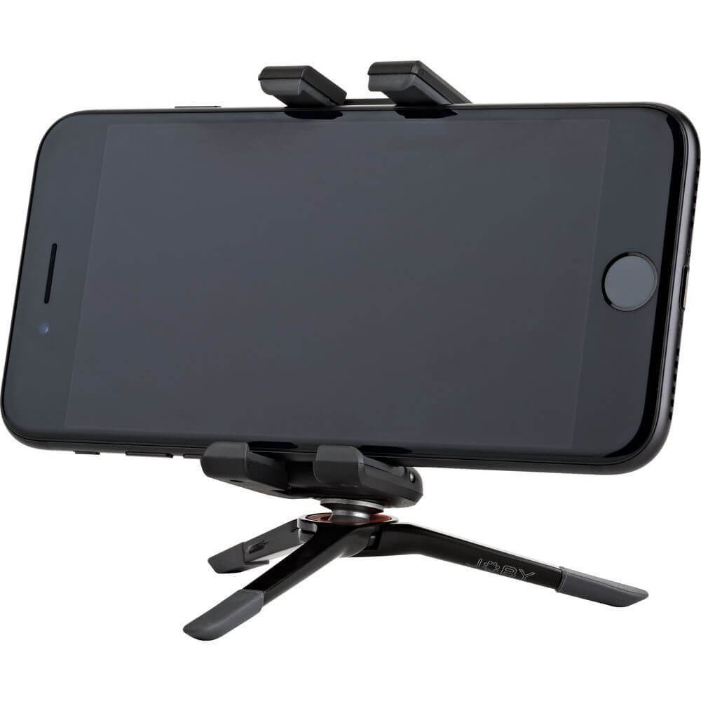 JOBY GripTight ONE Micro Stand for Smartphones BlackCharcoal 3