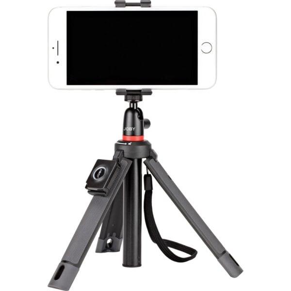 Joby JB01550 TelePod Mobile All-In-One Smartphone Mini Tripod