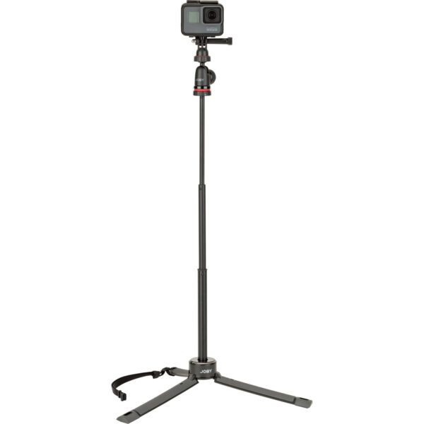 Joby JB01548 TelePod PRO Kit All-In-One Camera mini Tripod