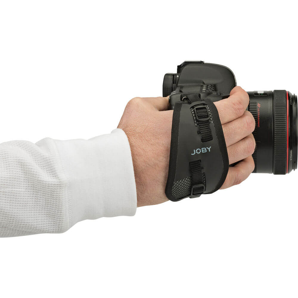 JOBY UltraFit Hand Strap with UltraPlate