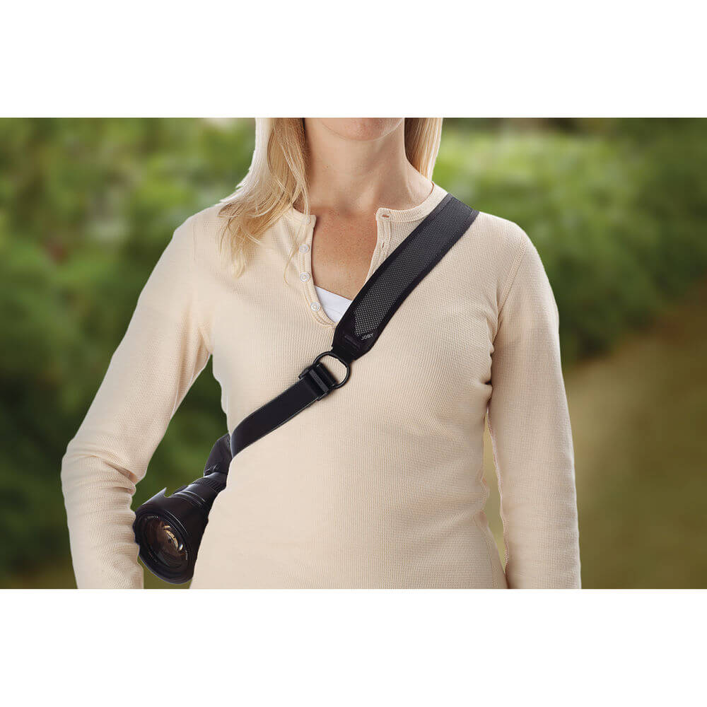 JOBY UltraFit Sling Strap For Women Charcoal