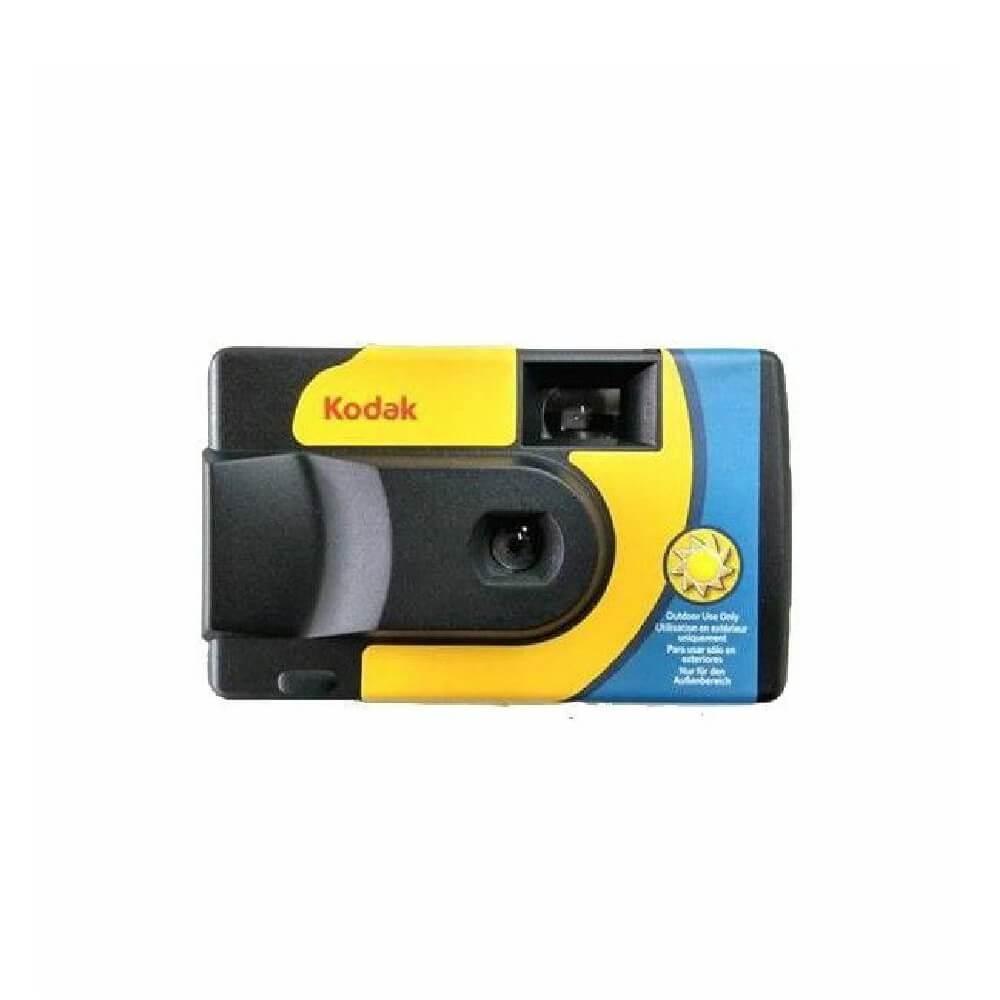 Kodak Sigle Use Camera ISO800 Daylight 27+12 EXPs