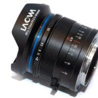 Laowa 11mm f4.5 FF RL Sony FE 1