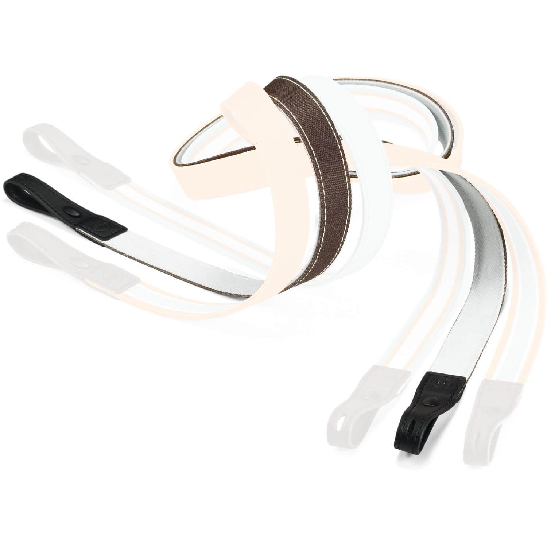 Leica Strap for Sofort Instant Film Camera WhiteBlack 3