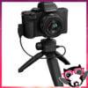 Panasonic Lumix DC G100 Mirrorless Digital Camera 3