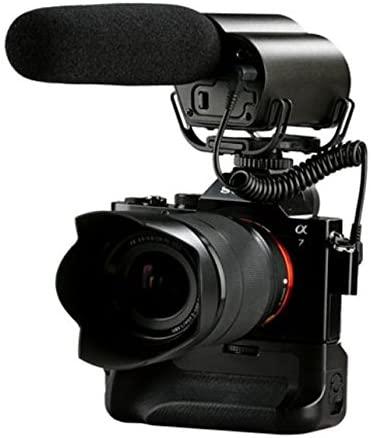 Saramonic Vmic Recorder ShotGun Microphone