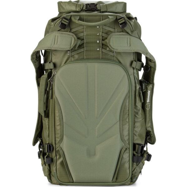 Shimoda Designs Action X50 Backpack Starter Kit