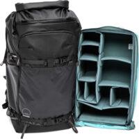 Shimoda Designs Action X70 Backpack Starter Kit with X-Large DV Core Unit Black