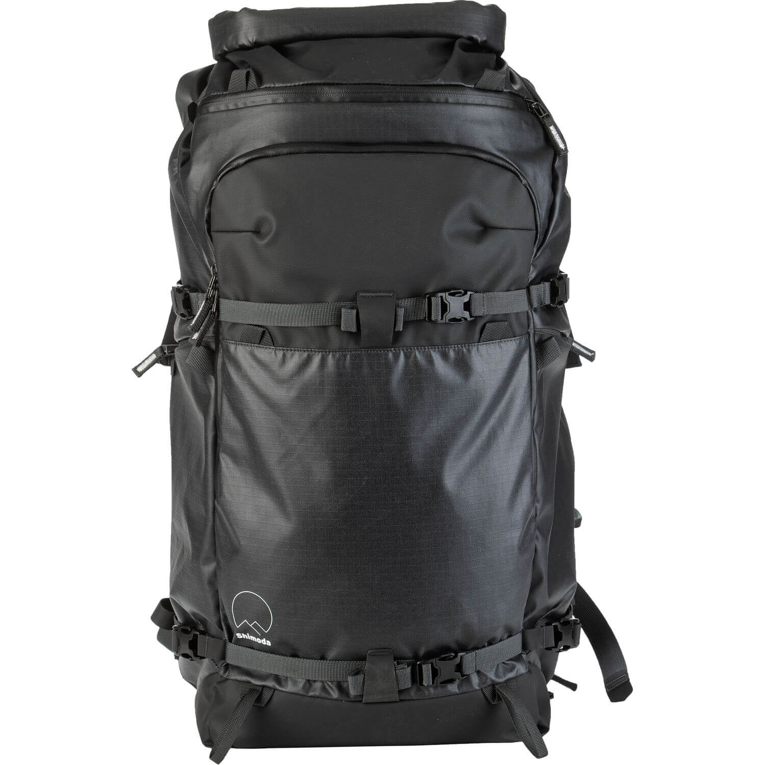 Shimoda Designs Action X70 Backpack Starter Kit with X-Large DV Core Unit Black